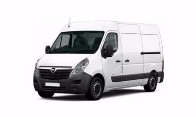 Opel Movano 2.2 Dci