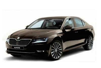Skoda Superb 2.0 Tdi AUTOMATIC